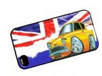 Koolart Classic British Design For Vintage Ford Anglia 105e Hard Case Cover Fits Apple iPhone 4 & 4s